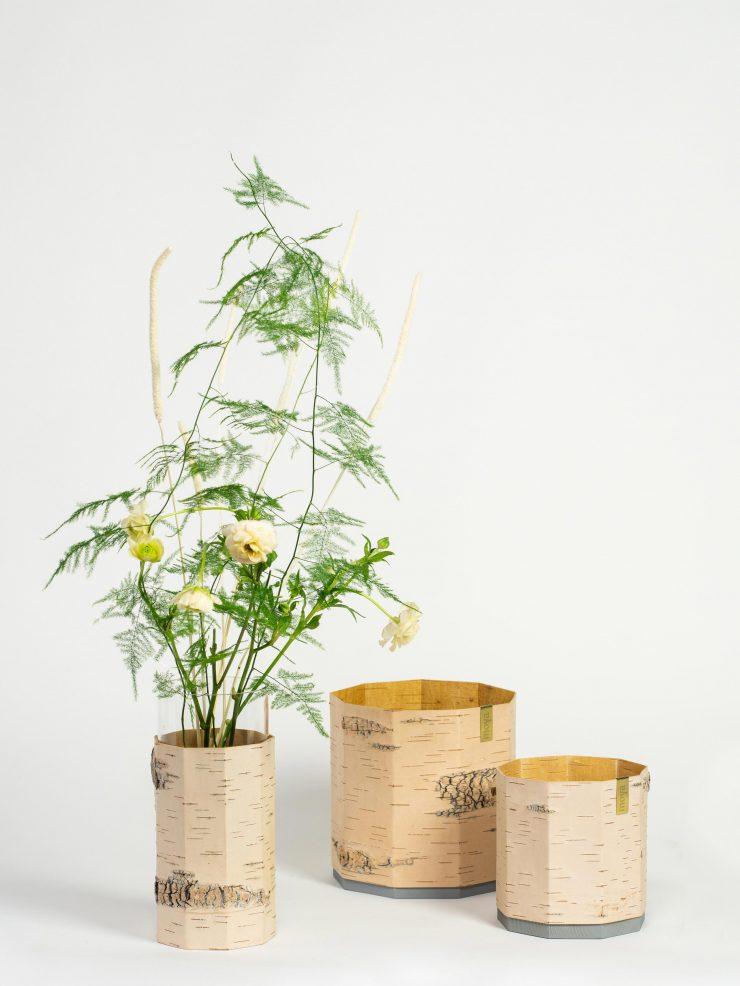 Pflanzenzubehör