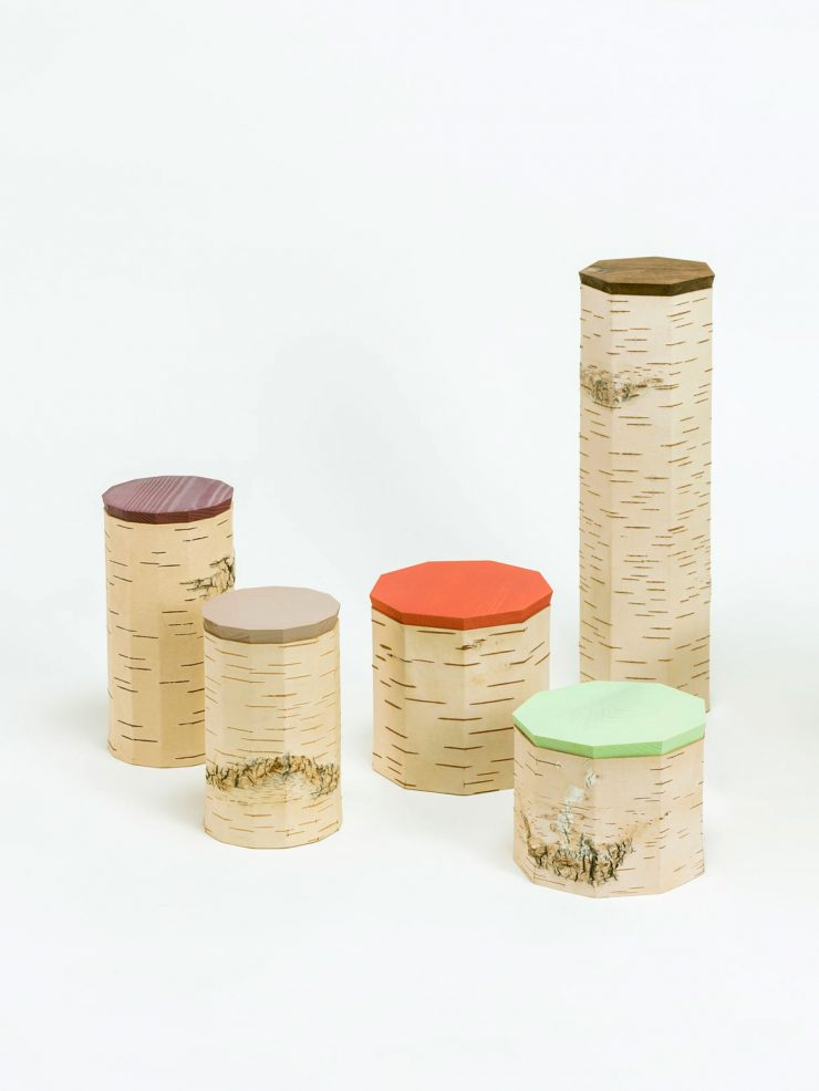 Tuesa Food Containers
